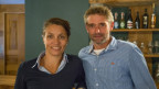 Nicolette (45) e Dario (45) Manetsch