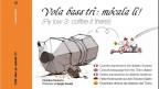 «Vola bass trì: mócala lì» – expressiuns culuradas dal dialect tessinais