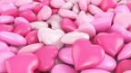 In mantun cors en la calur rosa