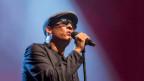 Xavier Naidoo durant in concert