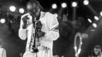 durant in concert a Montreux il 1985