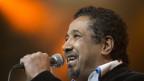 il musicist da raï da l'Algeria