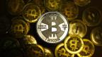 Ina munaida da Bitcoin.