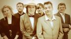la band da New Wave brittanica