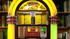 La jukebox, igl automat da musica d'avon onns