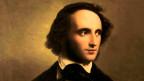 Purtret da Felix Mendelssohn-Bartholdy