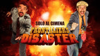 Il film tessinais «Frontaliers Disaster»
