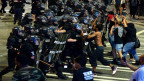 Anc adina è la violenza da polizia in grond problem en ils Stadis Unids.