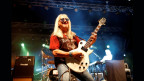 Mick Box da la gruppa Uriah Heep