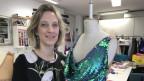 Manuela Gobetti-Lutz en ses atelier
