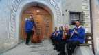 La chapella enconuschenta en l'entira Svizra.