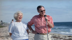 Barbara Bush il 1988 ensemen cun ses um George Bush.