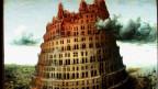 La tur da Babilon sco simbol dal caos da linguas