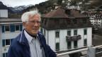 Laschar ir audio «Art da translatar – Martin Fontana undrà per bibla sursilvana».