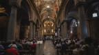Producziuns da pag en la Chiesa san Lorenzo