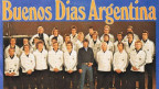 Buenos dias Argentina