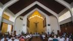 Laschar ir audio «Rezia Cantat – Intginas producziuns ord la Chiesa San Fedele».