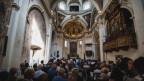 Laschar ir audio «Rezia Cantat – Intginas producziuns ord la Chiesa Santa Maria».