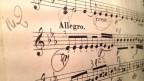 La «Prager Sinfonie» e l'opera «Le Nozze di Figaro» stattan en il center da La Classica.