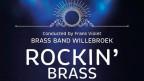 Il cover dal disc da la Brass Band Willebroek