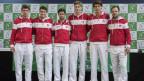La squadra naziunala da tennis