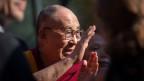 Laschar ir audio «Dalai Lama».