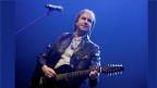 Chris de Burg durant in concert