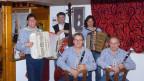 cun Bernhard Hunger, Paul Engler, Christian Kessler, Andrea Engler e Robert Disch e Paul Engler