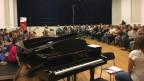 Sala da cultura Trun - Artg musical