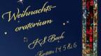 Bach: Weihnachtsoratorium - 1. Kantate
