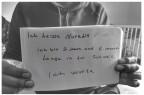 Nuredin ha ussa 20 onns – cura ch'el è fugì da l'Etiopia era el anc minoren