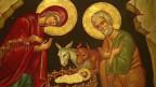 La stalla dil Messias