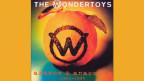 Cover da l'album arance & anarchia da Dominique & the Wondertoys
