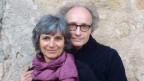 Claudia Carigiet e Jürg Kienberger