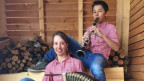 Ils Gulers da Brail (Engiadina) - dus dal Trio Barlas-ch