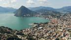 Las vias d'in quarter a Lugano han survegnì novs nums.