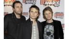 La band Muse l'onn 2009