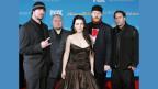 La band Evanescence l'onn 2008