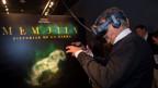 «Realitad virtuala» – ina pussaivladad per in museum dal futur.