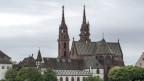 Il münster da Basilea.