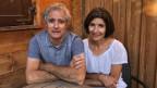 Primus e Petronella Cavegn-Projer da Vella