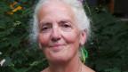 Ingrid Ritter en ses curtin «Sper uolm» a Cumpadials