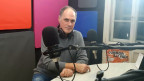 Mauro Missana, directur da Radio Onde Furlane, il sulet radio furlan.