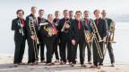Ina fotografia dal Swiss Brass Consort