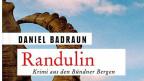 Il cover dal nov crimi da Daniel Badraun