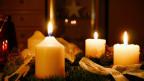 Advent tar «Noss Chors»