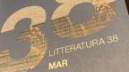 """Il nr. 38 da la """"Litteratura"""""""