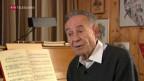 Professer Gion Giusep Derungs