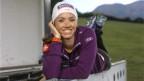Selina Gasparin – biatlon