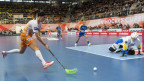 Katrin Zwinggi – unihockey